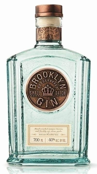Brooklyn GIN Small Batch