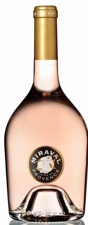 Chateau Miraval Cotes de Provence Rosé AOC 2020 Magnum trocken