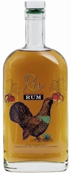 Roner R74 Rum Aged