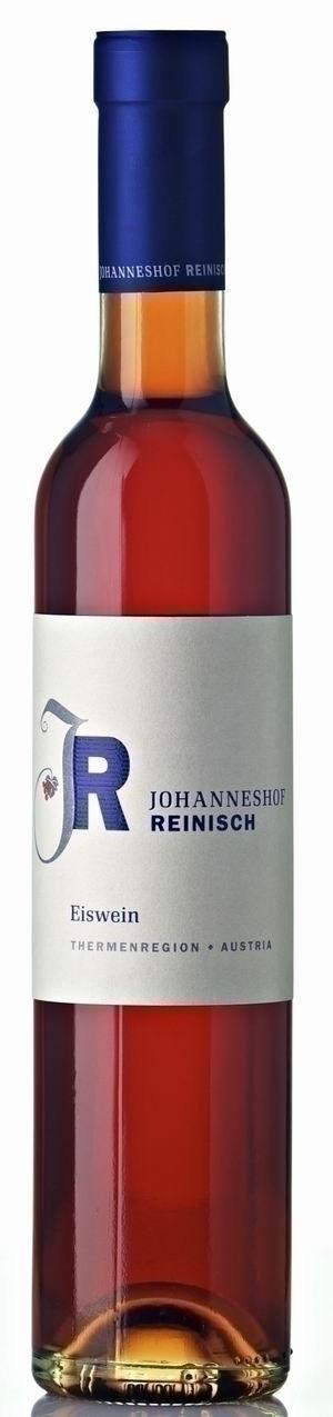 Weingut Johanneshof Reinisch Roter Eiswein Merlot-Cabernet 2018 edelsüß Biowein