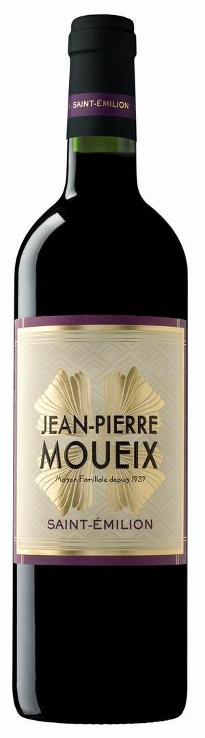 Jean-Pierre Moueix Saint Émilion AOC 2015 trocken