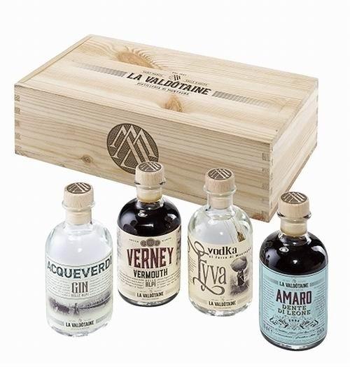 La Valdotaine Sampling Box