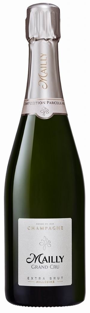 Champagner Mailly Grand Extras Brut 2012