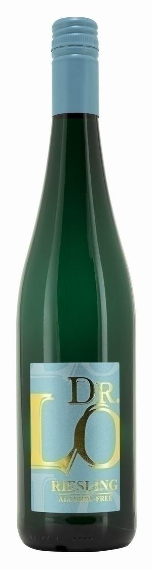 Dr. Lo Riesling  - alkoholfreier Wein
