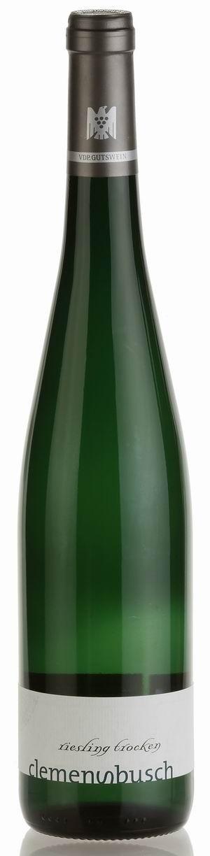 Clemens Busch Riesling Qualitätswein 2020 trocken VDP Gutswein Biowein