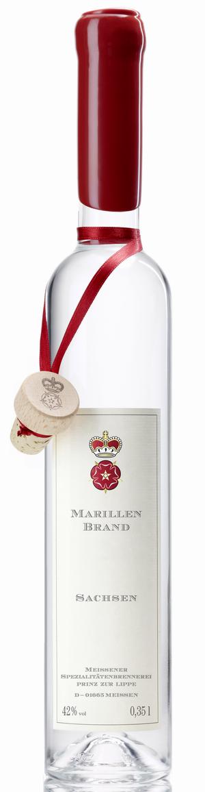 Weingut Schloss Proschwitz Meissener Spezialitätenbrennerei Marillenbrand