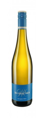 Weingut Georg Mosbacher Sauvignon Blanc 2019 trocken
