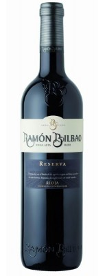 Bodegas Ramon Bilbao Reserva Tempranillo DOCa Rioja 2011 trocken