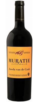 Muratie Wine Estate Ansela van de Caab Merlot-Cabernet Sauvignon 2016 trocken