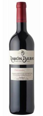 Bodegas Ramon Bilbao Crianza Tempranillo DOCa Rioja 2017 trocken