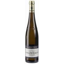 Weingut Philipp Kuhn Riesling Schwarzer Herrgott 2015 trocken VDP Großes Gewächs