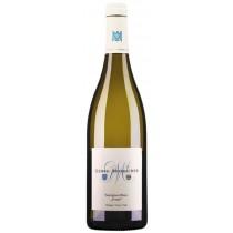 Weingut Georg Mosbacher Sauvignon Blanc Fumé 2018 trocken