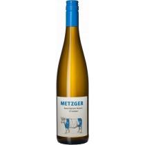 Weingut Metzger Sauvignon Blanc B 2018 trocken