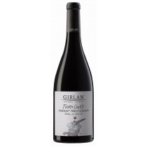 Kellerei Girlan Cuvée Flora Rosso Riserva DOC 2015 trocken
