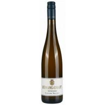 Weingut Kühling-Gillot Qvinterra Riesling 2016 trocken VDP Gutswein Biowein