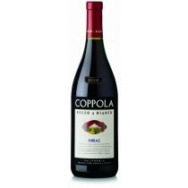 Francis Ford Coppola Shiraz Rosso & Bianco 2013 trocken
