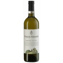 Weingut Winkler-Hermaden Bio Sauvignon Blanc Steirische Klassik STK 2017 trocken
