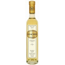 Kracher Trockenbeerenauslese No. 9 Chardonnay 2010 Nouvelle Vague edelsüß