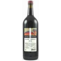 Weingut Ewald Gruber Blauer Zweigelt Qualitätswein 2015 trocken Literflasche