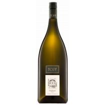 Weingut Johann Topf Chardonnay Hasel 2010 - 6 L Grossflasche Imperial trocken