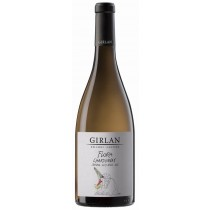 Kellerei Girlan Chardonnay Flora DOC 2014 trocken