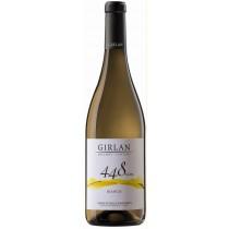 Kellerei Girlan Cuvée Bianco 448 SLM IGT 2018 trocken