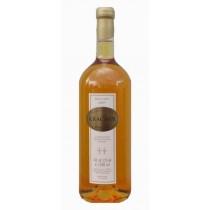 Kracher Trockenbeerenauslese No. 11 Chardonnay 2009 Magnum Nouvelle Vague edelsüß