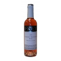 Weingut Frey Cabernet Sauvignon Rosé Beerenauslese 2010 edelsüß