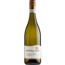 Waipara Hills Estate Sauvignon Blanc 2018 trocken