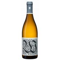 Weingut von Winning Weißer Burgunder I 2015 trocken VDP Gutswein
