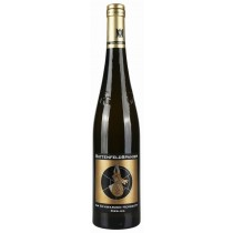 Weingut Battenfeld-Spanier Zellerweg am schwarzen Herrgott Riesling 2018 Doppelmagnum trocken VDP Großes Gewächs Biowein