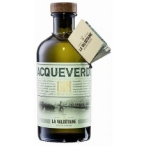 La Valdotaine Gin Acqueverdi