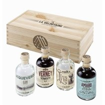 La Valdotaine Sampling Box