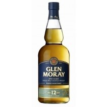 Glen Moray Single Malt 12 Jahre
