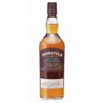 Tamnavulin Speyside Single Malt Whisky