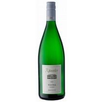 Weingut Künstler Rheingau Riesling 2018 trocken Literflasche