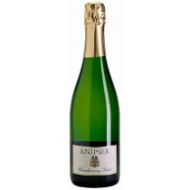 Weingut Knipser Chardonnay Sekt Brut Nature