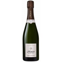 Champagner Mailly Grand Cru Blanc de Pinot Noir Brut