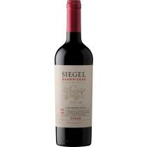 Siegel Family Wines Handpicked Syrah Reserva 2017 trocken
