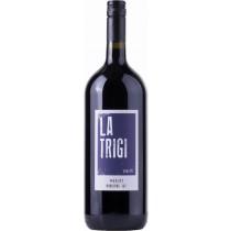 La Trigi Merlot Magnum Rubicone IGT 2020 trocken