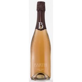 Weingut Barth Pinot Rosé Sekt Brut Bio