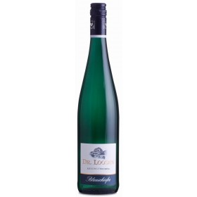 Dr. Loosen Blauschiefer Riesling Qualitätswein 2018 trocken VDP Gutswein