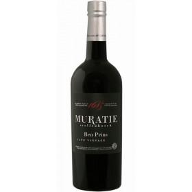 Muratie Wine Estate Ben Prins Cape Vintage 2016 Dessertwein