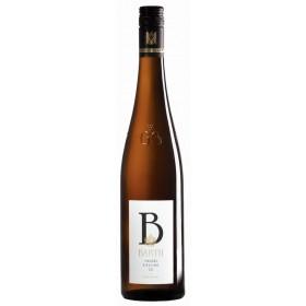 Weingut Barth Riesling Hattenheim Hassel 2015 trocken VDP Großes Gewächs Biowein