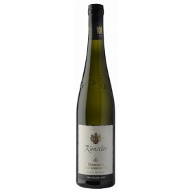 Weingut Künstler Rüdesheimer Berg Rottland Riesling trocken 2016 Magnum VDP Großes Gewächs