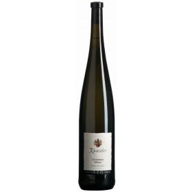Weingut Künstler Hochheimer Hölle Riesling trocken 2016 Magnum VDP Großes Gewächs