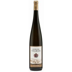 Schloss Vollrads Schlossberg Riesling trocken 2016 Doppelmagnum VDP Großes Gewächs