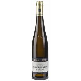 Weingut Philipp Kuhn Riesling Kirschgarten 2015 Magnum trocken VDP Großes Gewächs
