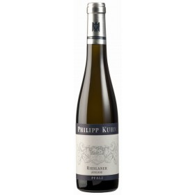 Weingut Philipp Kuhn Rieslaner Auslese 2017 edelsüß