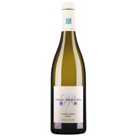 Weingut Georg Mosbacher Sauvignon Blanc Fumé 2017 trocken